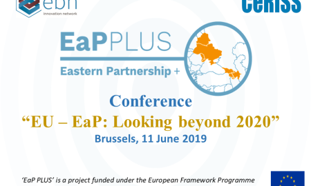 EaP PLUS final conference presentations available
