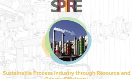 SUSTAINABLE PROCESS INDUSTRY (SPIRE) – Webinar