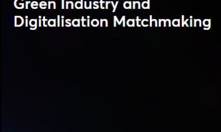 Green Industry Innovation, Digitalisation and ICT Matchmaking, Oslo
