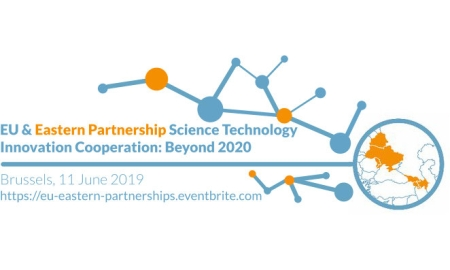 EaP PLUS Final Event: EU & Eastern Partnership Science Technology Innovation Cooperation: Beyond 2020